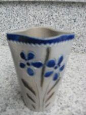 VASE  GRAVE MAIN Grès d'ALSACE BETSCHDORF 10,3 cm