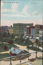 New York Posted Pre - 1914 Collectable USA Postcards
