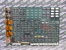 USED Gould Modicon C521 PROM Board Assembly Rev. 2