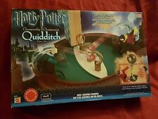 NEW NIB HARRY POTTER Electronic Game Chamionship Quidditch by Mattel