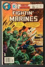Fightin' Marines #138