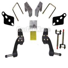 Club Car Precedent Gas/Electric Golf Cart Jakes 6'' Spindle Lift Kit 2004-up