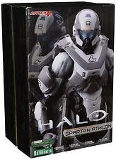 Kotobukiya Halo Spartan Athlon ARTFX + Statue
