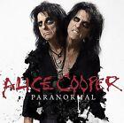 ALICE COOPER PARANORMAL 2CD Paranoiac Personality Billion Dollar Babies
