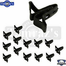 67-69 F-Body Rear Window Headliner Mounting & Trim Strip RETAINER CLIP 14pcs