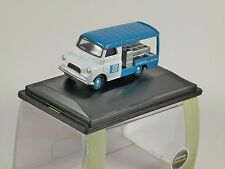 BEDFORD CA Milk Float - CO-OP 1/76 scale model OXFORD DIECAST