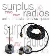 Antenna Trunk Mount NMO 800MHZ Motorola Kenwood Mobile Radios PL-259 TK-980