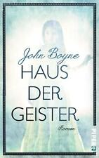 Haus der Geister von John Boyne (2014, Taschenbuch)
