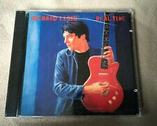 Richard Lloyd: Real Time CD, Ex-Television, New Wave, SEALED, Tom Verlaine