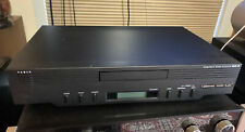 California Audio Labs DX 2 Dx2 Disc Player *pls read*