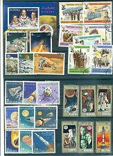 SPAZIO - SPACE  n. 4 cpl sets