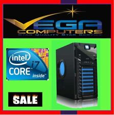 Intel Core i7 8th Gen. Desktop & All-In-One PCs