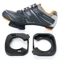 2*Bike Pedal Cleat Covers Protection For Speedplay ZERO AERO&Ultra Light Action