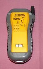 New listing Uei Test Instruments Rld10 Gas Refrigerant Leak Detector