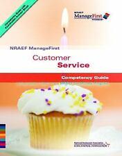 NRAEF ManageFirst: Customer Service