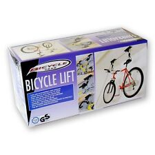 Fahrradlift Deckenhalter Fahrrad Halter Wandhalter Deckenlift Bikelift NEU