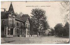 CPA 91 - DOURDAN (Essonne) - Avenue Carnot - Ed. trottier