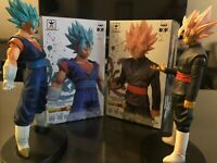 Officiel Banpresto Dragon Ball Super DXF Vol.3 Super Saiyan Rosé Goku