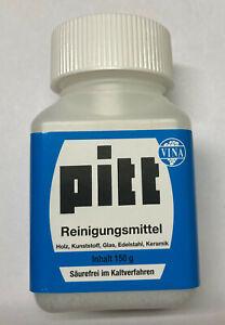 Pitt Reinigungsmittel für Gärbehälter, Glasballon, Maischebehälter, Gäreimer