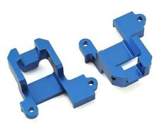 SPTST8216RB ST Racing Concepts Traxxas TRX-4 HD Rear Shock Towers (Blue)