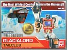 Tailclub | Fansproject Glacialord 3rd Party Action Figures For Sale