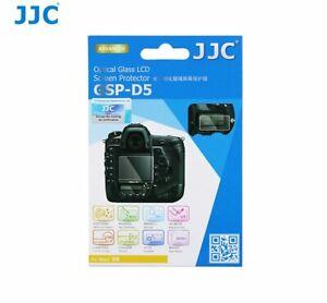 JJC GSP-D5 Ultra-thin Glass LCD Screen Protector for NIKON D5 Camera DSLR