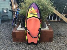 Water sport knee board
