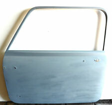 GENUINE CLASSIC MORRIS MINI MK1 MK2 - VAN - PICKUP PASSENGER DOOR SHELL IN VGC
