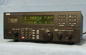 Drake R8B AM SW Ham Radio Shortwave Receiver – Super Nice
