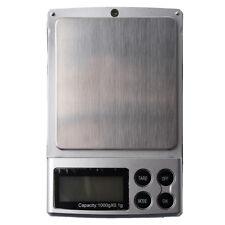 Bascula Digital Portatil 0.1 X 1000 GRAMO A7Z2