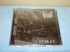 Grab - Plague, Album - CD, 2008 Blackmetal.com Release. Black Metal, w/Bonus CD.