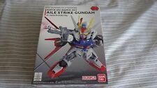 SD EX Standard GAT-X105+AQM/E-X01 Aile Strike Gundam [New]