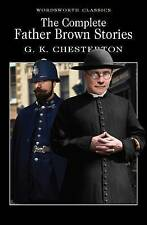The Complete Father Brown Stories,ACCEPTABLE Book