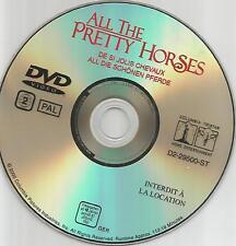 All die schönen Pferde -  DVD - ohne Cover #883