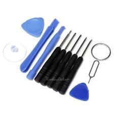 11pcs Screwdrivers Scrapers Set Opening Pry Repair Tool Kit for iPhone Samsung