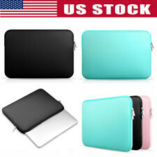 Notebook Laptop Sleeve Carry Bags Pouch Cases Cover for Air/Pro 11/13/15/15.6""