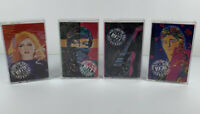 Lot Of 4 Sounds Of The Seventies Cassette Tapes