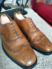 Grenson Brogues Round Formal Shoes for Men