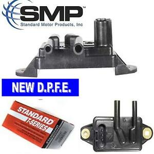 NEW  EGR Pressure Feedback Sensor Valve Position Sensor DPFE Genuine SMP # VP8T