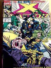 X-FACTOR n°73 1991 ed. Marvel Comics  [G.166]