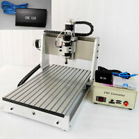 CNC Router USB 3040 ballscrew engraving drilling and milling machine engraver