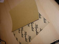 oil resistant/jointing gasket paper 2 A4 sheets 1mm