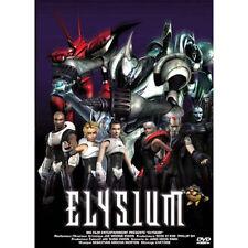 ELYSIUM - JAE WOONG KWON - DVD - NEUF NEW NEU