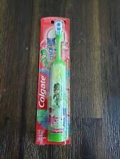 Colgate Kids PJ Masks Battery Electric Toothbrush