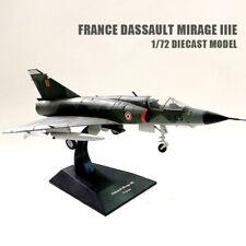 Ark Models 72030 1:72nd échelle Dassault Mirage IIIE//O Interceptor attaque au sol