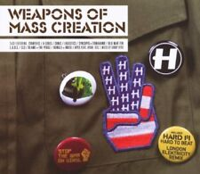 Weapons Of Mass Creation 3 [CD]