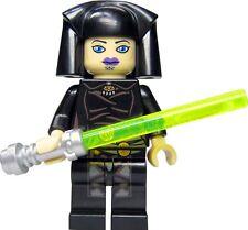 lego star wars figurine mini fig minifigs minifigurine Luminara Unduli 7869 jedi