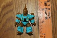 1987 Hasbro Takara Battle Beasts Action Figure Slasher Seahorse