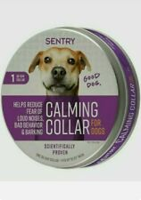 Sentry 1 Calming 30 Day Collar For Dogs #3217
