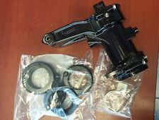 Tohatsu Mercury Swivel bracket Components